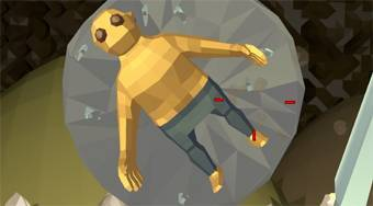 Knife Hero: Low Poly - jeu en ligne | Mahee.fr