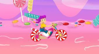 Candy Crash | Free online game | Mahee.com