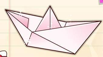 Hello Kitty Origami Class - online game | Mahee.com