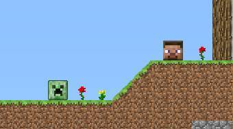 Kill the Creeper | Free online game | Mahee.com