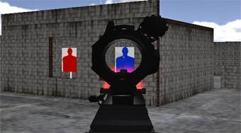 Army Training 3D | Free online game | Mahee.com