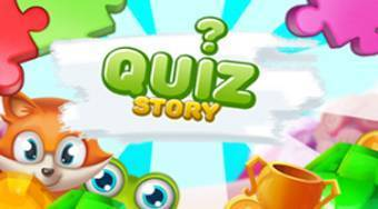 Quiz Story: Game | Mahee.es
