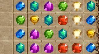 Gem Invasion - online game | Mahee.com
