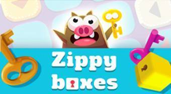 Zippy Boxes | Mahee.fr