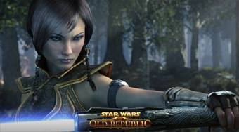 Star Wars: The Old Republic | Free online game | Mahee.com