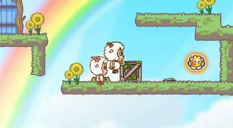 Home Sheep Home 01 - Game | Mahee.com
