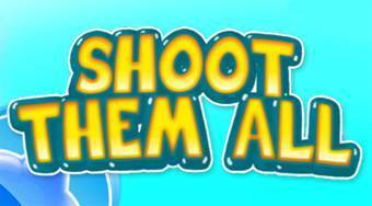 Shoot Them All - Game | Mahee.com