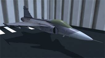 Fighter Jet Training - Le jeu | Mahee.fr