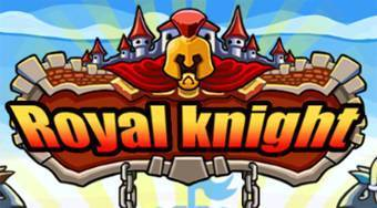 Royal Knight | Mahee.com