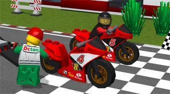Lego City: Drag Race | Mahee.es