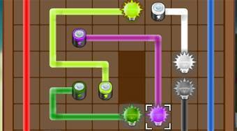 Power Connection | El juego online gratis | Mahee.es