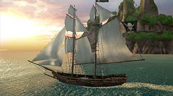 Assasin's Creed Pirates - Game | Mahee.com