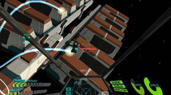 Star Raptor | Free online game | Mahee.com