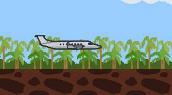 Adventure Plane - Game | Mahee.com