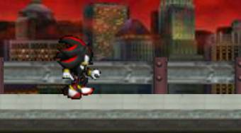Shadow the Hedgehog Flash - El juego | Mahee.es