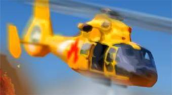 Fire Helicopter - online game | Mahee.com