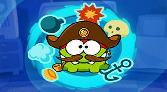 Cut the Rope: Time Travel - el juego online | Mahee.es