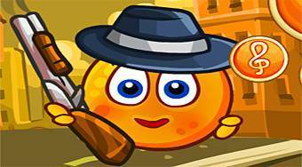 Cover Orange: Journey Gangsters | Free online game | Mahee.com