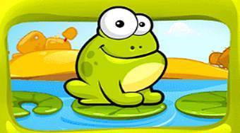Tap the Frog - Game | Mahee.com