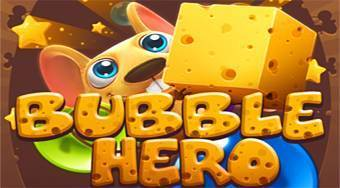 Bubble Hero 3D | Mahee.es