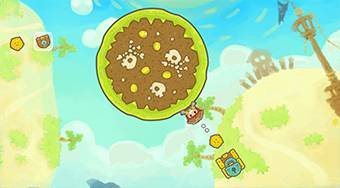Pirates of Islets | Free online game | Mahee.com