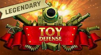 Toy Defense Full Version | Free online game | Mahee.com