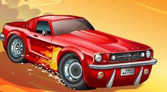 Rich Cars - online game | Mahee.com
