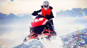 Snowmobile Cross Country | Mahee.fr