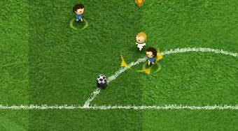 GS Soccer World Cup Edition - online game | Mahee.com