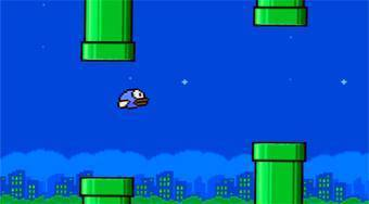 Flappy Bird 2 | Free online game | Mahee.com