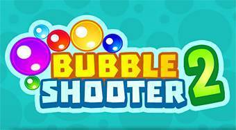 Bubble Shooter 2 | Mahee.com