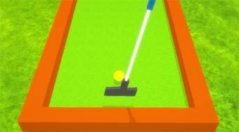 Mini Minigolf - online game | Mahee.com