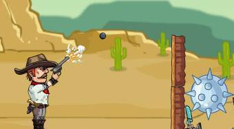 Cowboy Feats - online game | Mahee.com