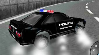 Super Police Persuit 3D - Game | Mahee.com