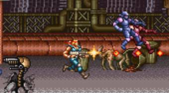 Contra 3: The Alien Wars | Mahee.com