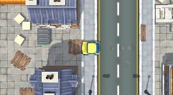 To Protect and Serve - Le jeu | Mahee.fr