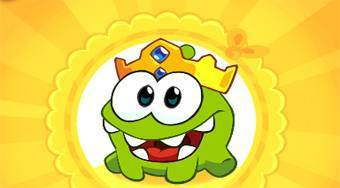 Cut the Rope 2 | Free online game | Mahee.com