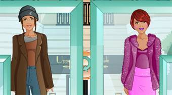 Makeover Studio: Rags to Riches - Le jeu | Mahee.fr