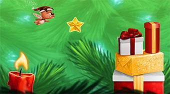 Flappy Christmas | Mahee.es