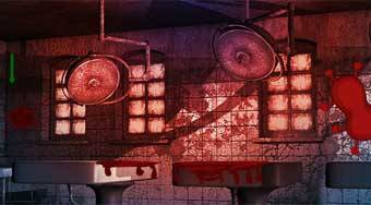 Mortuary Room Escape - online game | Mahee.com
