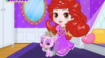 Chibi Princess Maker - Game | Mahee.com