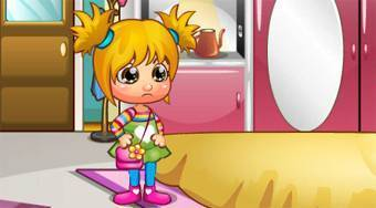 Bad Kid Babysiter Carnival | Free online game | Mahee.com