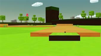 Hit Golf 3D | Mahee.com
