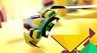 Geometry Race - Game | Mahee.com