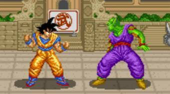 Dragon Ball Z | Free online game | Mahee.com