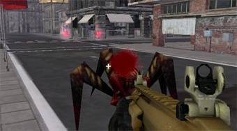 Shoot Them All 3D - Game | Mahee.com