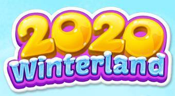 2020 Winter Land - online game | Mahee.com