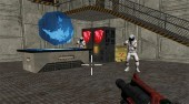 Battle Arena 3D