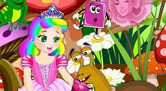 Princess Juliet Hardest Escape Wonderland | Mahee.es