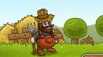 Farmer Quest - Game | Mahee.com